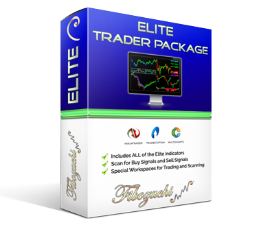 Elite Trader Package Product Box