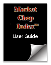 Market Chop Index Trader Guide