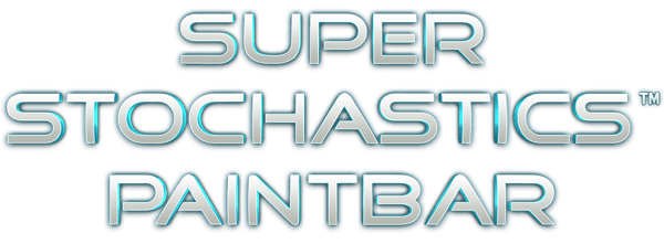 Super Stochastics PaintBar Indicator